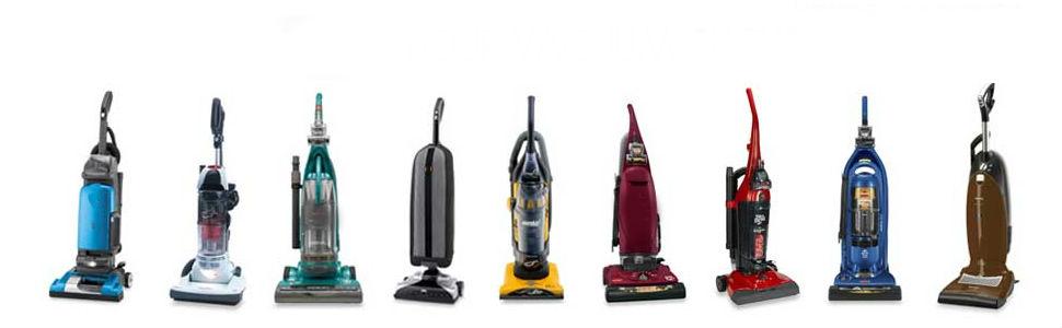 Vacuum Cleaners & Floor Care