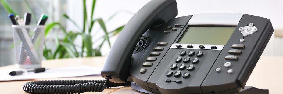 Telephone & Communications