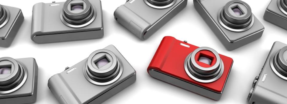 Point & Shoot Cameras