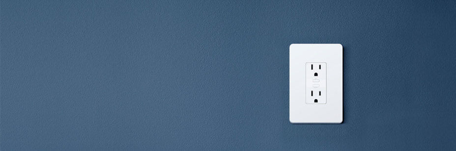 Smart Outlet Switches