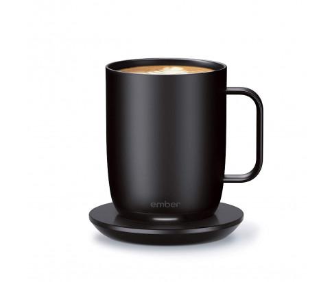 Ember Temperature Control Smart Coffee Mug² - 14oz Black