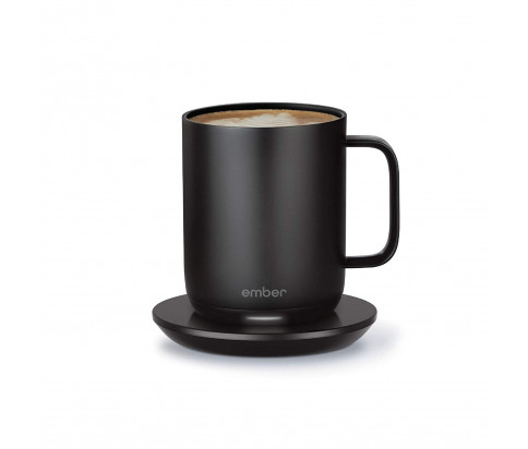 Ember Temperature Control Smart Mug² - 10oz Black