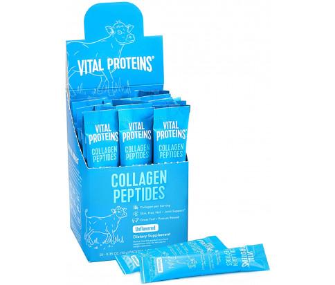 Vital Proteins - Collagen Peptides Powder Supplement - 20 ct - 10g per Serving