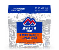 Mountain House - Freeze Dried Backpacking and Camping Meal Packet - Classic Spaghetti with Meat Sauce