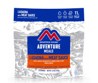Mountain House - Freeze Dried Backpacking and Camping Meal Packet - Lasagna with Meat Sauce