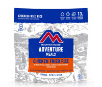 Mountain House - Freeze Dried Backpacking and Camping Meal Packet - Chicken Fried Rice