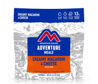 Mountain House - Freeze Dried Backpacking and Camping Meal Packet - Creamy Macaroni and Cheese