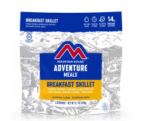 Mountain House - Freeze Dried Backpacking and Camping Meal Packet - Breakfast Skillet