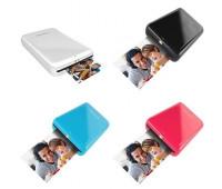 Polaroid ZIP Mobile Printer w/ZINK Zero Ink Printing Technology
