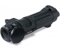 Steiner Optics - SPIR Special Purpose IR LED Illuminator - High Defintion Clip-On Night Vision Battle Light