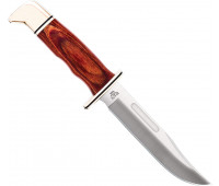 Buck Knives Special Knife, Cocobolo