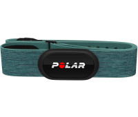Polar - H10 Bluetooth/ANT+ HR Sensor Turquoise - M-XXL