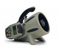 ICOtec - GC500 Remote Electronic Programmable Game Call - 200 Calls Included