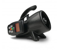 ICOtec - Hellion Black Electronic Remote Programmable Predator Call - 200 Professional Sound Included