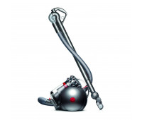 Dyson - Cinetic Animal Canister Vacuum - Nickel