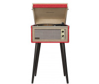 CROSLEY - DANSETTE TURNTABLE WITH BLUETOOTH AND PITCH CONTROL - BERMUDA