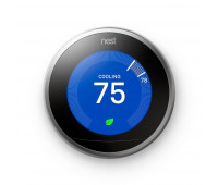 Nest - Learning Thermostat - 3rd Generation