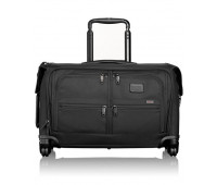 Tumi Alpha 2 Carry-On 4 Wheeled Garment Bag