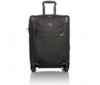 Tumi CONTINENTAL EXPANDABLE 4 WHEELED CARRY-ON - Black