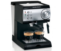 Hamilton Beach - Espresso Maker