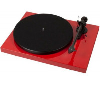 Pro-Ject Debut Carbon DC - Red