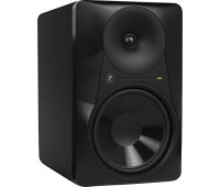 Mackie MR Series, Studio Monitor 8-Inch with 65 Watts of Bi-Amplified Class A/B Amplification, Powered (MR824)
