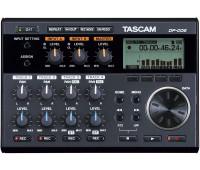 Tascam - 6-track Digital Pocketstudio