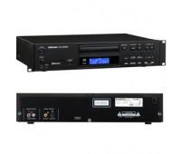 Tascam - CD Player/ Bluetooth Receiver
