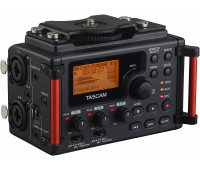 Tascam - 4-track Portable Recorder for DSLR Video