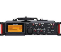 Tascam - 4-track Portable Recorder for DSLR Video Production