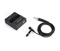 Tascam - Micro Recorder with Lavalier Microphone