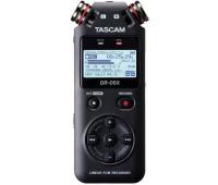 Tascam - Stereo Handheld Digital Audio Recorder