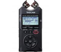 Tascam - 4-channel Handheld Recorder