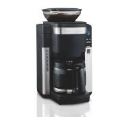 Hamilton Beach - 12-Cup Coffeemaker w/ Automatic Grounds Dispenser