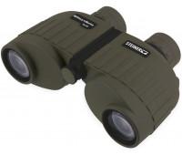 Steiner Optics - Military-Marine Series Binoculars, Lightweight Tactical Precision Optics - for Any Situation, Waterproof, Green, 8x30