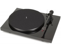 Pro-Ject Debut Carbon DC - Piano Black