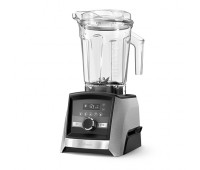 Vitamix - Ascent Series A3500 Blender Brushed Stainless
