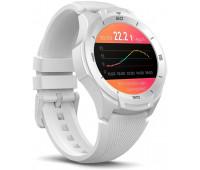 TicWatch S2 Smartwatch Glacier