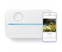 Rachio 3 WiFi Smart Lawn Sprinkler Controller, Works with Alexa, 16-Zone