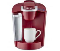 Keurig Single Serve Programmable K-Cup Pod Coffee Maker, Rhubarb