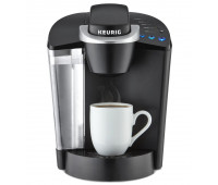 Keurig Single Serve Programmable K-Cup Pod Coffee Maker, Black