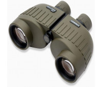 Steiner Optics - Military-Marine Series Binoculars, Lightweight Tactical Precision Optics - for Any Situation, Waterproof, Green, 7x50