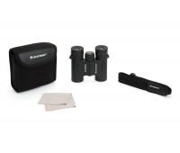 Celestron Outland X 10x25 Binoculars – Waterproof & Fogproof – Binoculars for Adults – Multi-Coated Optics and BaK-4 Prisms – Protective Rubber Armoring