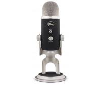 Blue Microphones - Yeti USB - Pro