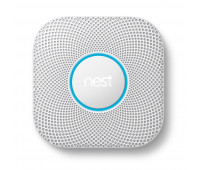 Nest Protect Smoke + CO alarm - Wired