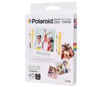 Polaroid POP Paper - 40 Pack