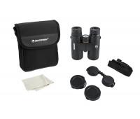 Celestron Nature DX ED 10x42 Premium Binoculars – Extra-Low Dispersion (ED) Objective Lenses – Multi-Coated Optics –Phase-Coated BaK-4 Prisms – Binoculars for Bird Watching, Black