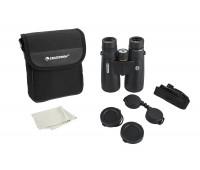 Celestron Nature DX ED 12x50 Premium Binoculars – Extra-Low Dispersion (ED) Objective Lenses – Multi-Coated Optics –Phase-Coated BaK-4 Prisms – Binoculars for Bird Watching, Black