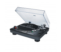 Audio Technica AT-LP120BK-USB Turntable