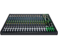 Mackie ProFXv3 Series, 22-Channel Professional Effects Mixer with USB, Onyx Mic Preamps and GigFX effects engine - Unpowered (ProFX22v3)